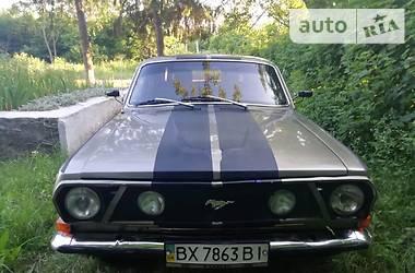 ГАЗ 24 1971 в Жмеринці