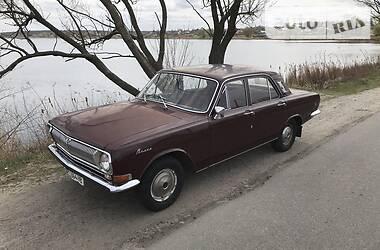 ГАЗ 24 1972 в Киеве