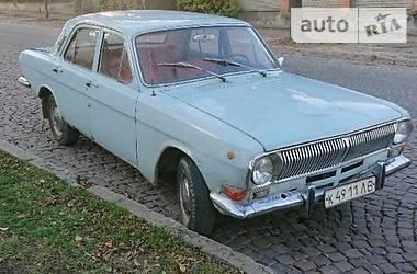 ГАЗ 24 1972 в Львове
