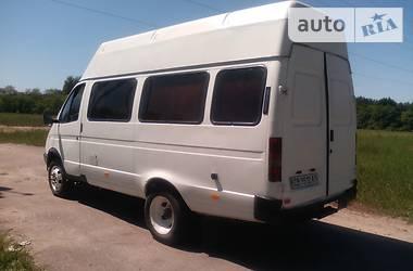 ГАЗ 2705 Газель 2000 в Чернигове