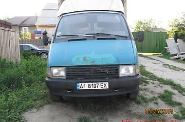 ГАЗ 2705 Газель 1997 в Киеве