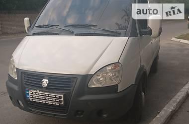ГАЗ 2705 Газель 2009 в Херсоне