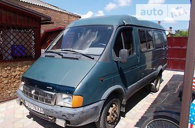 ГАЗ 2705 Газель 2002 в Харькове