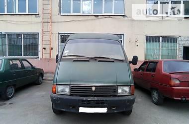 ГАЗ 2705 Газель 1998 в Запорожье