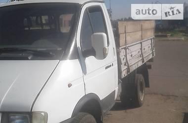ГАЗ 2705 Газель 2000 в Херсоне