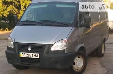 ГАЗ 2705 Газель 2012 в Желтых Водах
