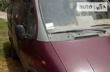 ГАЗ 2705 Газель 2000 в Сумах