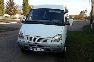 ГАЗ 2705 Газель 2007 в Хмільнику