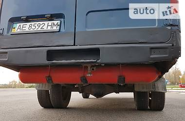 ГАЗ 2705 Газель 2002