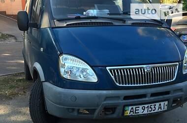 ГАЗ 2705 Газель 2005 в Днепре
