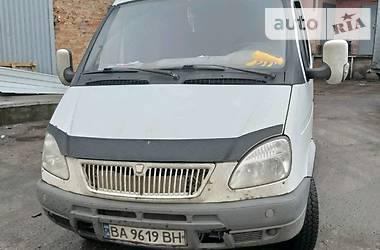 ГАЗ 2705 Газель 2008 в Кропивницком