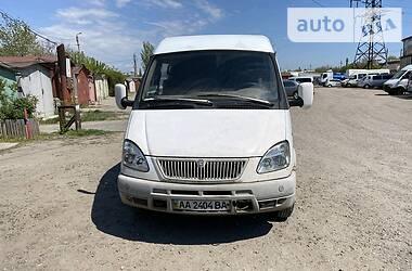 ГАЗ 2705 Газель 2006 в Николаеве