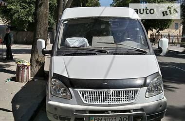 ГАЗ 2705 Газель 2007 в Сумах