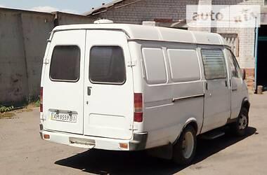ГАЗ 2705 Газель 1998 в Народичах
