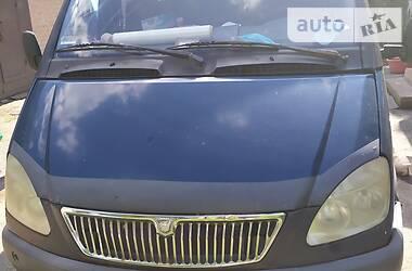 ГАЗ 2705 Газель 2004 в Бердичеве