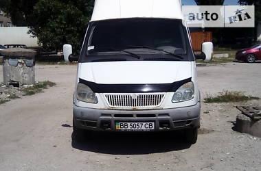 ГАЗ 2705 Газель 2008 в Северодонецке