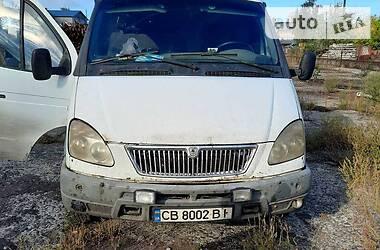 ГАЗ 2705 Газель 2003 в Чернигове