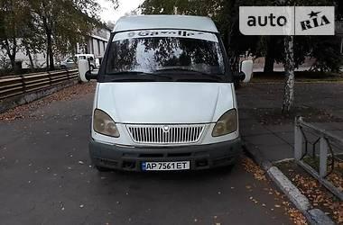 ГАЗ 2705 Газель 2007 в Запорожье