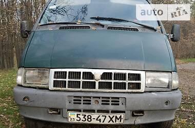 ГАЗ 2705 Газель 2000 в Каменец-Подольском