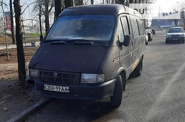 ГАЗ 2705 Газель 2000 в Днепре