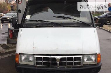 ГАЗ 2705 Газель 2002 в Ужгороде