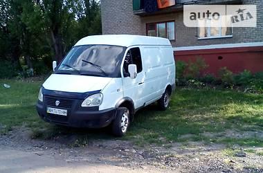 ГАЗ 2752 Соболь 2004 в Краматорске