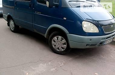 ГАЗ 2752 Соболь 2003 в Житомире