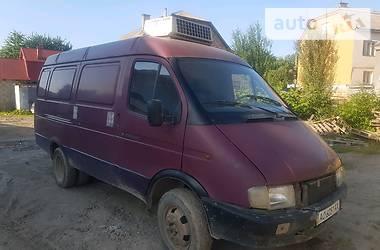 ГАЗ 2757 2003 в Хусте
