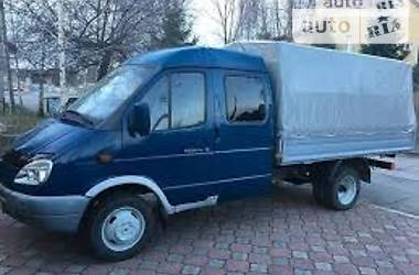 ГАЗ 3023 2010