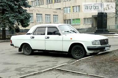 ГАЗ 31029 1995 в Киеве