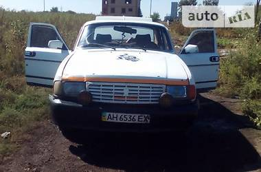 ГАЗ 31029  1998