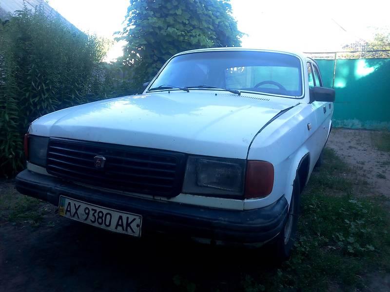 ГАЗ 31029 1994 в Харькове