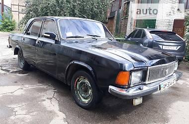 ГАЗ 31029 1996 в Житомире