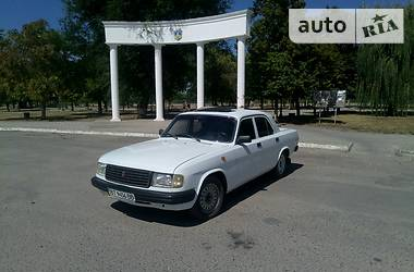 ГАЗ 31029 1997 в Херсоне