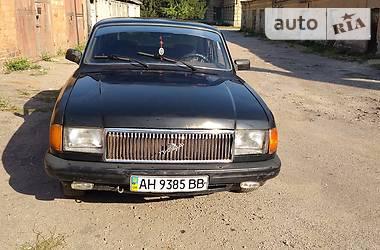 ГАЗ 31029 1992 в Донецке