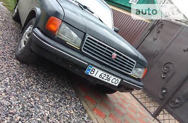 ГАЗ 31029 1993 в Полтаве