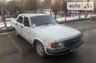 ГАЗ 31029 1992 в Черновцах