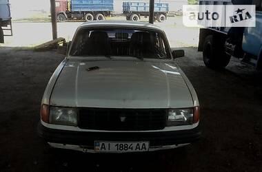 ГАЗ 31029 1992 в Тетиеве