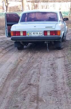 ГАЗ 31029 1996 в Голой Пристани