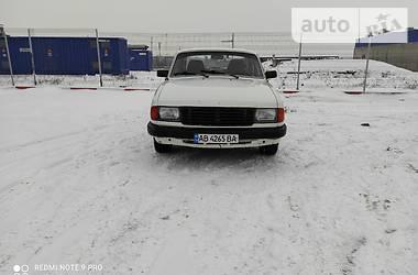 ГАЗ 31029 1996 в Виннице