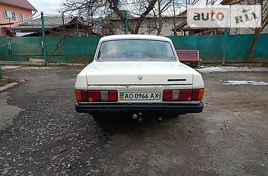 ГАЗ 31029 1994 в Иршаве