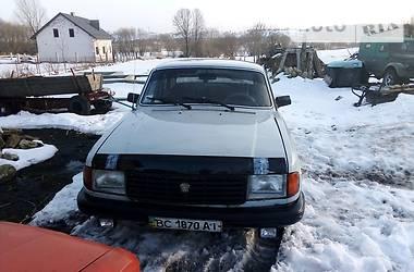 ГАЗ 31029 1993 в Львове