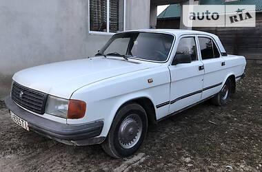 ГАЗ 31029 1994 в Борщеве