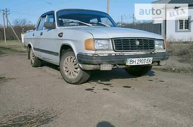 ГАЗ 31029 1993 в Любашевке