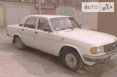 ГАЗ 31029 1995 в Броварах