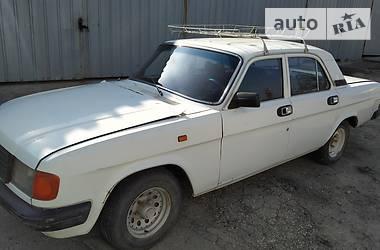ГАЗ 31029 1994 в Днепре