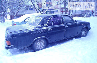 ГАЗ 31029 1993 в Хмельницком