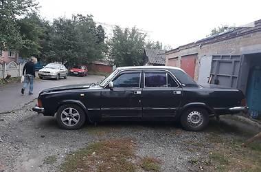 ГАЗ 3102 1999 в Полтаве
