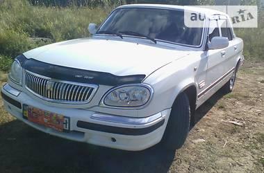 ГАЗ 31105 2005 в Донецке