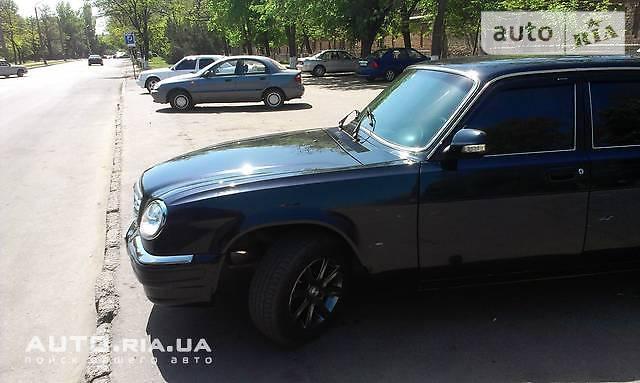 ГАЗ 31105 2007 в Одессе